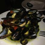 why are the mussels sweet?