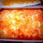 le lasagne della Marghe