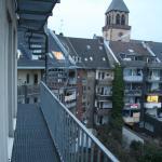 Lessing Hotel Foto