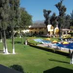 Hotel & Spa Casa Cantarranas