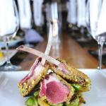 The monthly changing menus are complemented by an impressive wine list of over 700 selections th