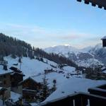 Photo de Chalet-Hotel Les Rhododendrons