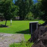 Parco Comunale delle Incisioni Rupestri di Luine