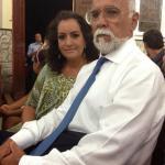 Casamento da Raquel e Reginaldo- Igreja Nossa Senhora do Desterro