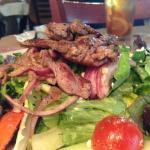 Awesome Lamb Salad
