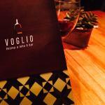 Photo of Voglio
