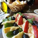 Foto van Giuseppe's Fresh Pasta Fine Food.