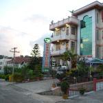 Honey Pine Hotel, Kalaw, Myanmar