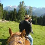 Amazing ride