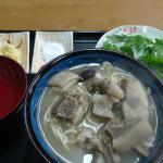 Photo of Nakama Shokudo