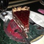 Phillips European - chocolate raspberry torte