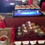 Super Sushi Sunday Brunch