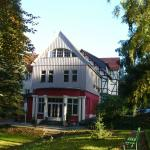 Photo de Hotel Kapelle