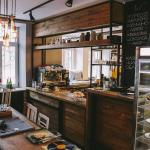 One Teaspoon Cafe