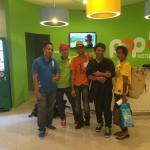 POP! Hotel Kemang Jakarta Foto