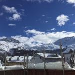 Conrad's Mountain Lodge