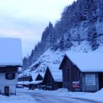 Photo de Motel Gottardo Sud
