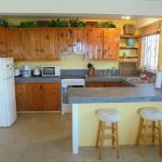 1 Bed Apartment - Kitchen