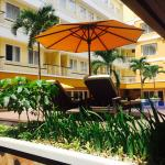 Foto de Sylvia Hotel Kupang