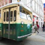 Trolleybuses in Valparaiso