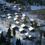 Lapland Hotels Ounasvaara Chalets Foto