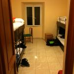 Chambre de 4 avec sdb