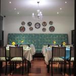 Restaurante Matisse Hotel
