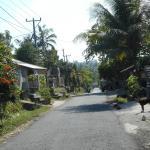 street nearby