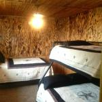 2nd bedroom in Cabin 89