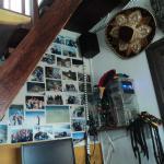 Foto de Samblumba Hostel Trindade
