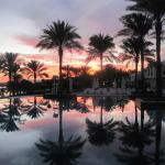 Foto di Continental Garden Reef Resort