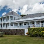 Fairview Great House - St. Kitts