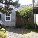 Außenansicht von cottage 1