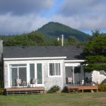Aussenansicht cottage 1