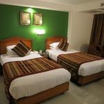 Ramee Guestline Dadar Hotel Foto
