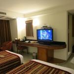 Foto de Ramee Guestline Dadar Hotel
