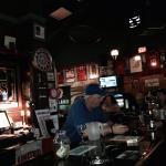 Mark at Murphy's pub