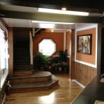 Galaxy Motel & Restaurant Foto