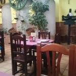 BRASERÍA MESON ROCIO Huelva