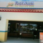 First visit to First Watch