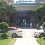 Photo de Al Nakheel Hotel Apartments
