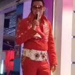 Thailändska Elvis
