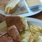 Foto de Atlanta Bread Company