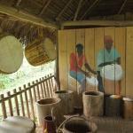 The Warasa Classroom