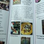 Foto Comfort Cafe