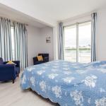 Appartement terrasse sur mer