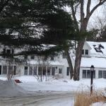 Golden Stage Inn Bed and Breakfast Foto