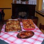Lasagne e cannelloni