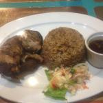 Bilde fra Kool Katts Caribbean Restaurant