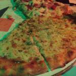 Pizza Excelente!
